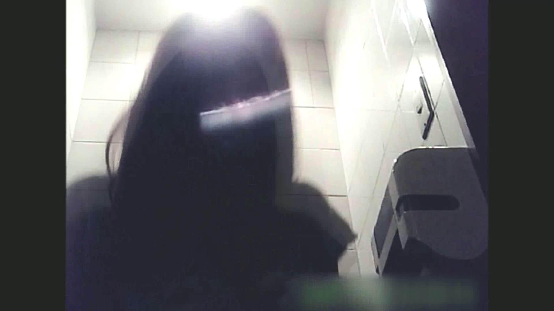 実録!!綺麗なお姉さんのトイレ事情・・・。vol.1 ナプキン | 美女OL  63連発 58