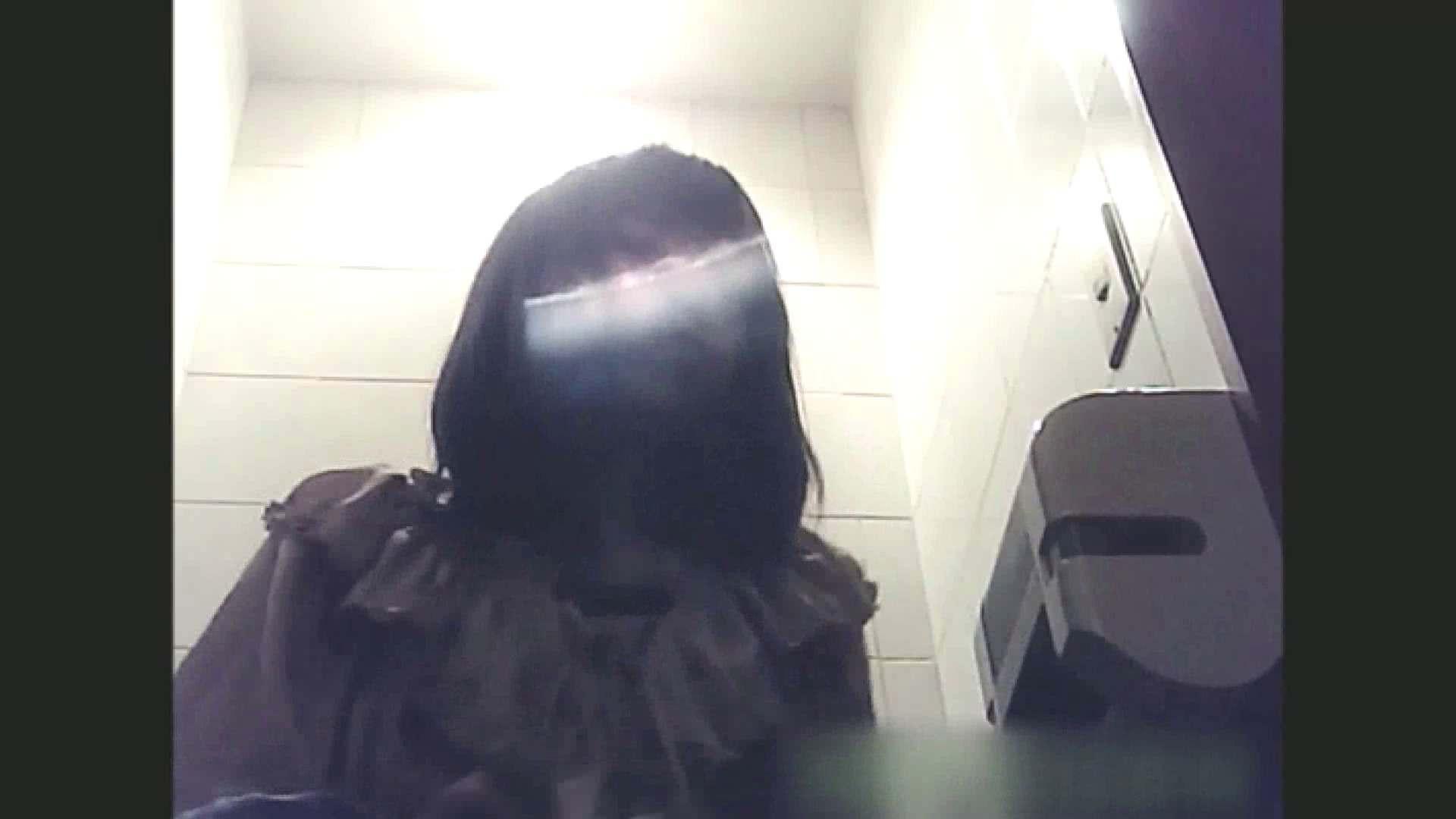 実録!!綺麗なお姉さんのトイレ事情・・・。vol.4 美女OL  47連発 33