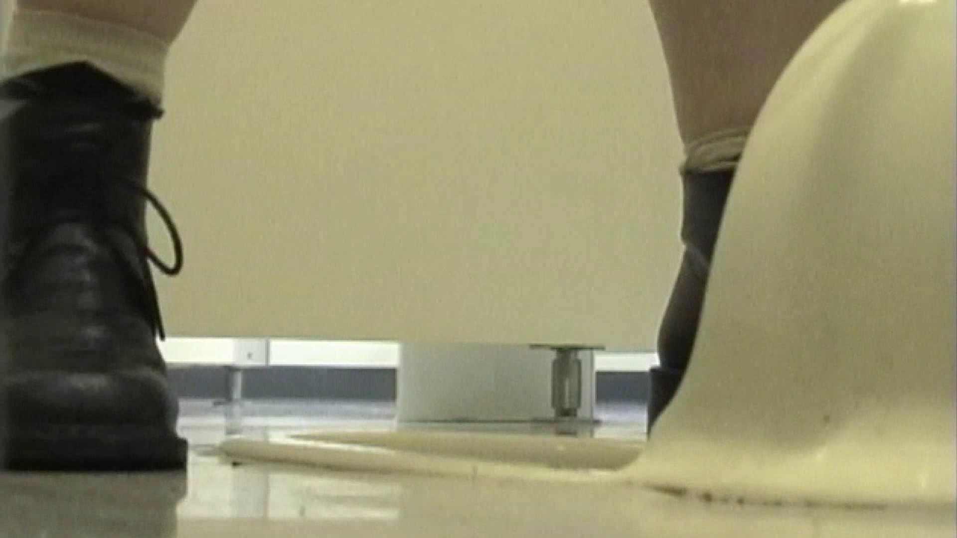 キレカワ女子大生の秘密の洗面所!Vol.035 洗面所 性交動画流出 29連発 11