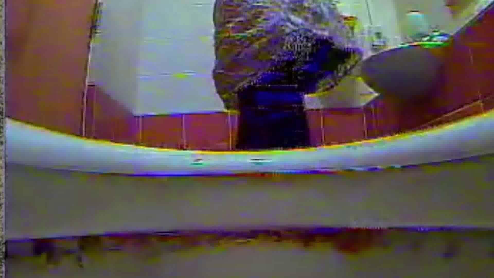 キレカワ女子大生の秘密の洗面所!Vol.048 放尿シーン | バックショット  80連発 9