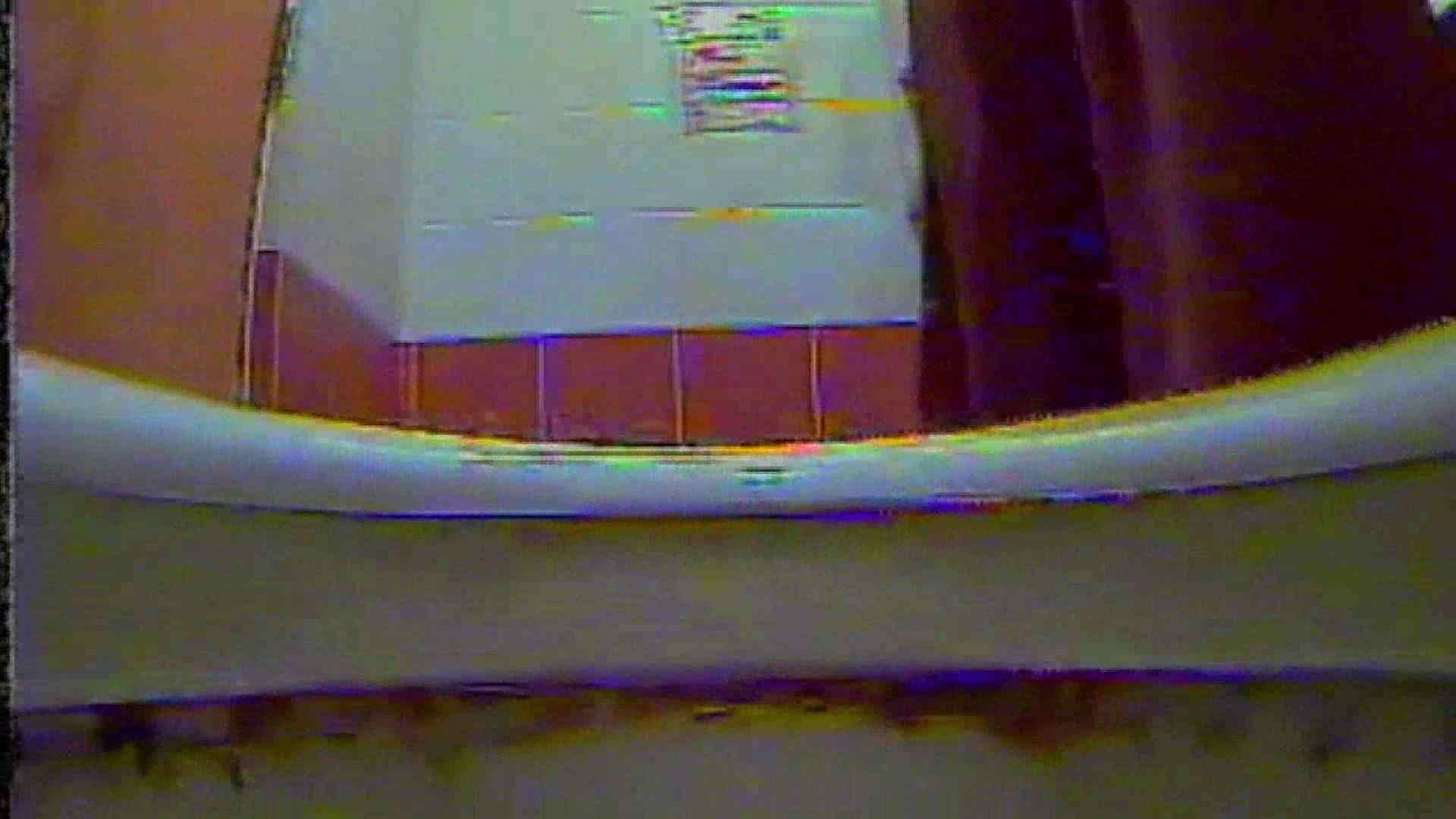 キレカワ女子大生の秘密の洗面所!Vol.048 洗面所 エロ無料画像 80連発 60