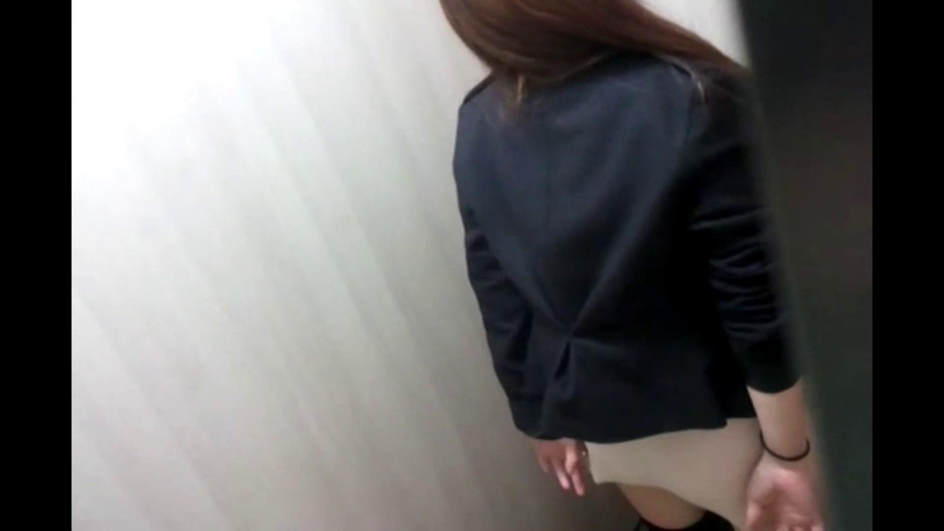 潜入!!韓国秘密のトイレ!Vol.05 美女OL | 独占盗撮  31連発 9
