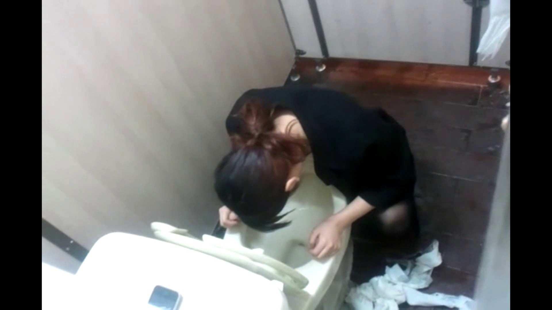 潜入!!韓国秘密のトイレ!Vol.05 女子トイレ アダルト動画キャプチャ 31連発 15