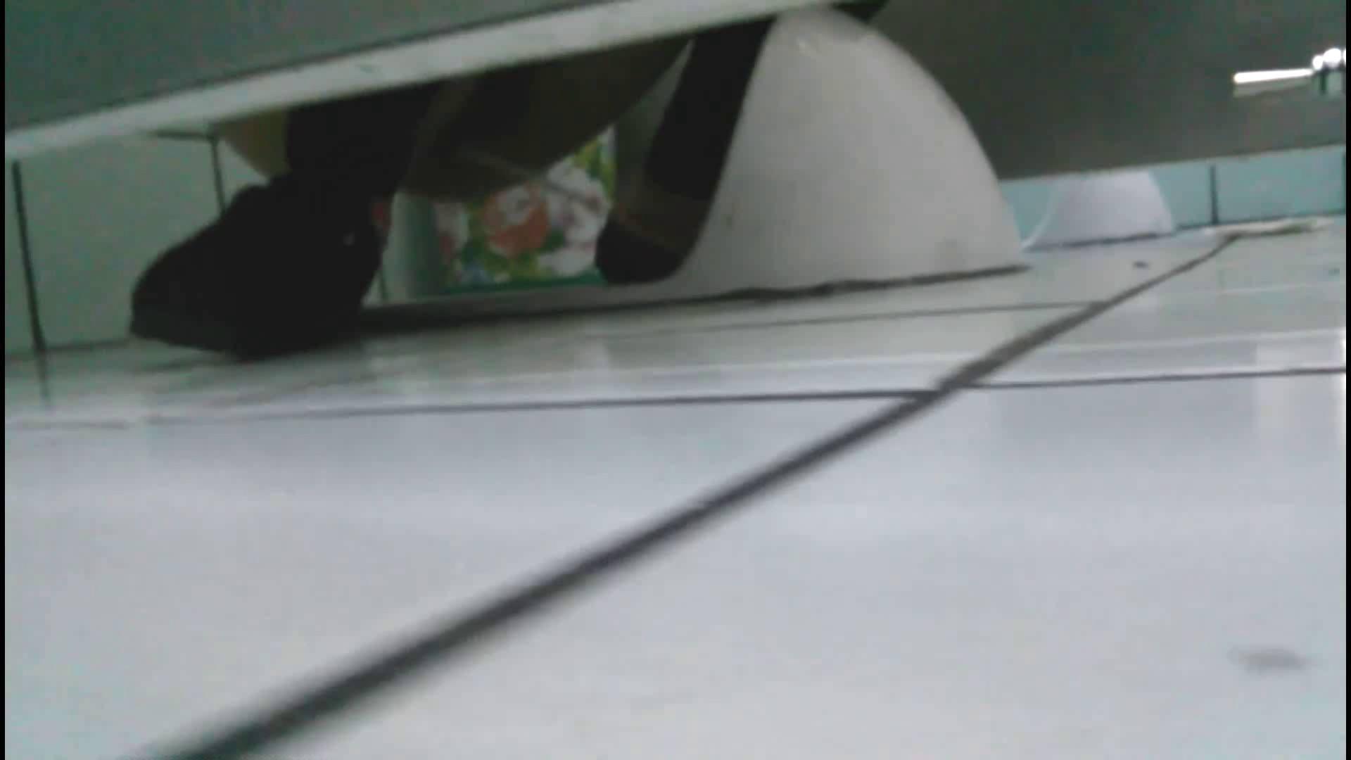 潜入!!韓国秘密のトイレ!Vol.15 独占盗撮 おめこ無修正動画無料 98連発 43