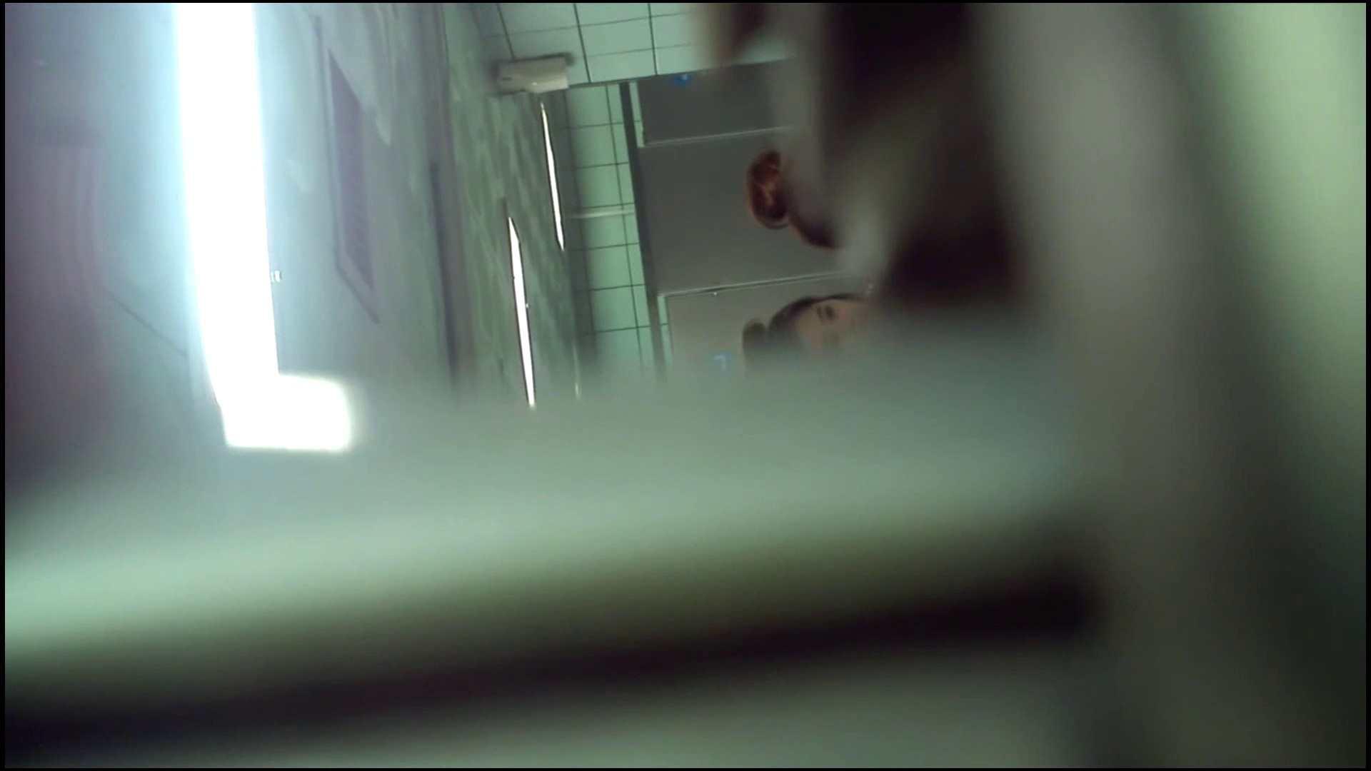 潜入!!韓国秘密のトイレ!Vol.15 美女OL ヌード画像 98連発 90
