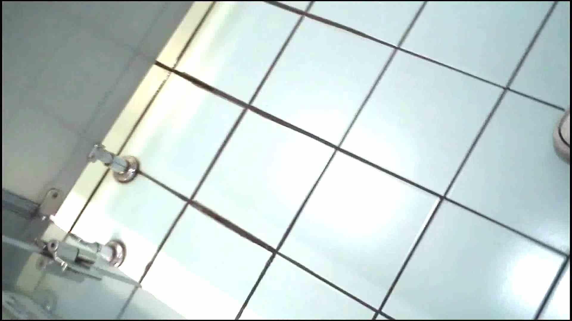 潜入!!韓国秘密のトイレ!Vol.15 美女OL ヌード画像 98連発 94