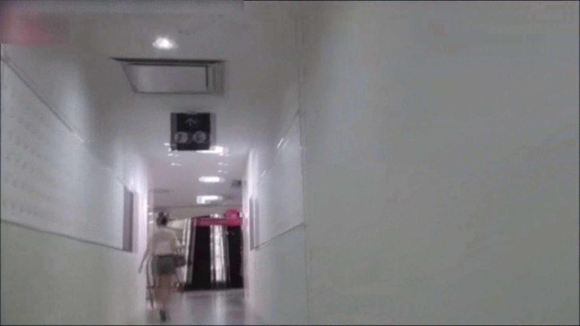 洗面所盗撮~隣の美人お姉さんVol.01 うんこ特撮 隠し撮りオマンコ動画紹介 105連発 90