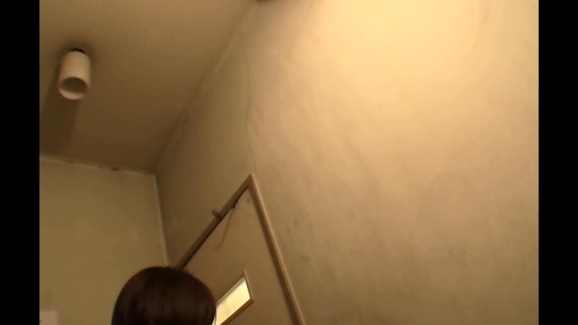 洗面所盗撮~隣の美人お姉さんVol.04 うんこ特撮 エロ画像 103連発 83
