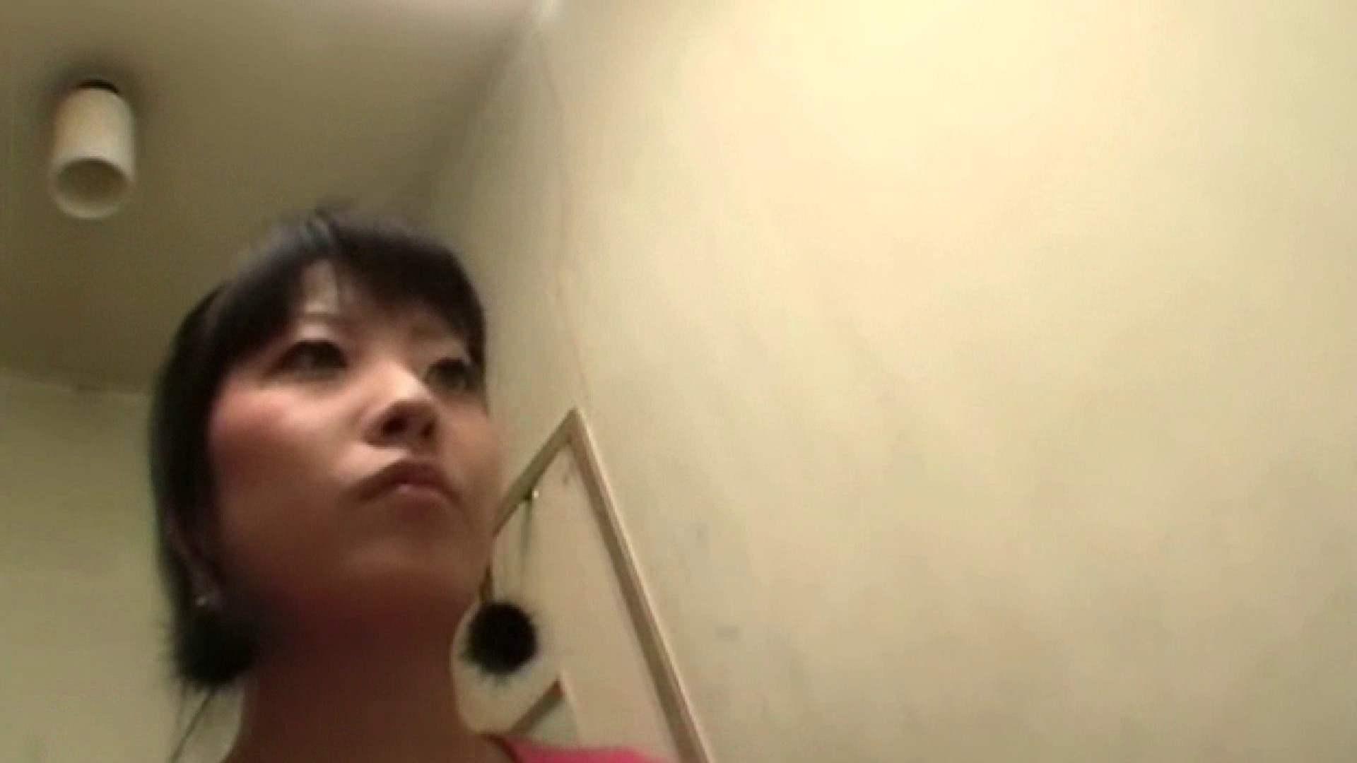 洗面所盗撮~隣の美人お姉さんVol.07 洗面所 エロ無料画像 89連発 59