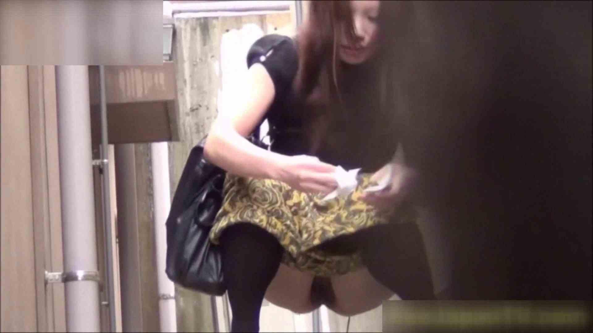 洗面所盗撮~隣の美人お姉さんVol.10 洗面所 濡れ場動画紹介 45連発 40