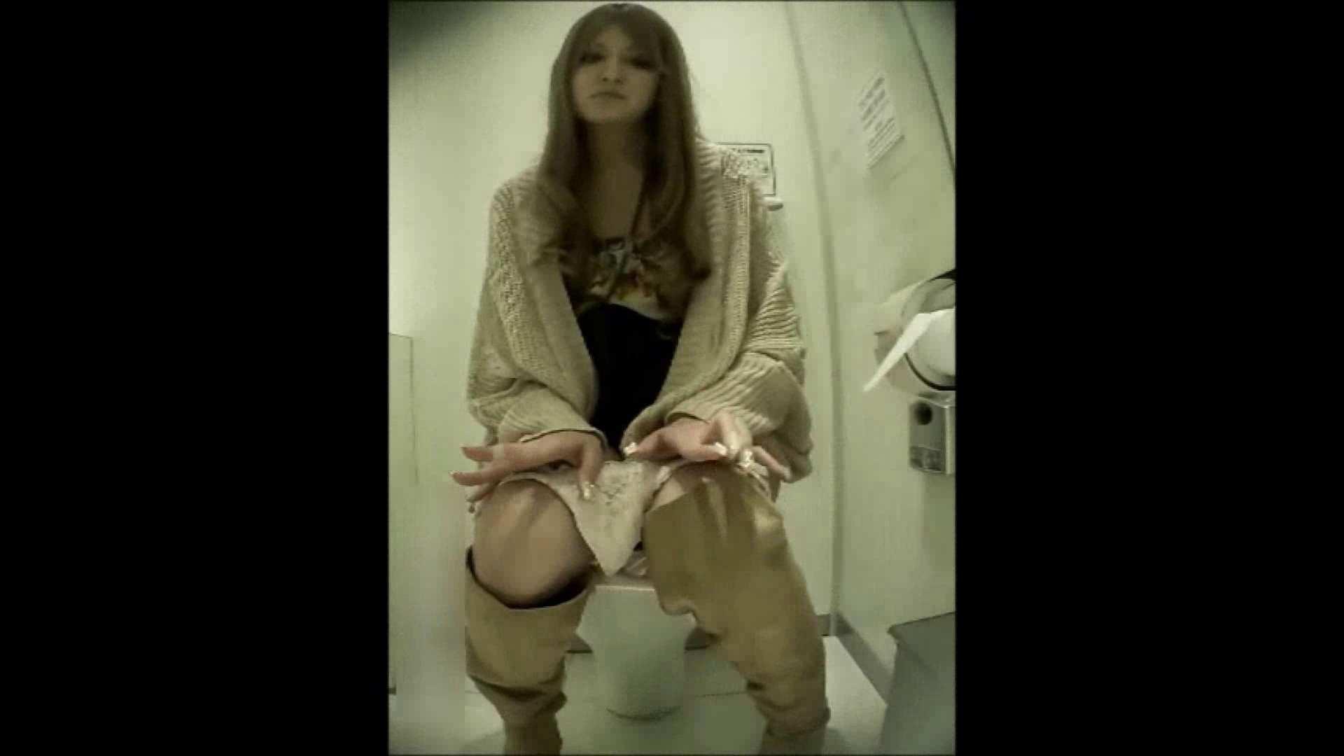 洗面所盗撮~隣の美人お姉さんVol.13 洗面所 のぞき動画画像 97連発 88