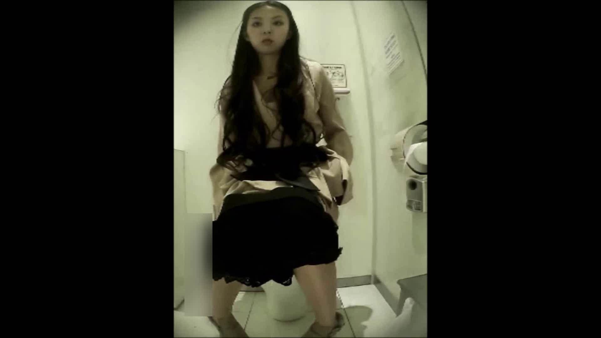 洗面所盗撮~隣の美人お姉さんVol.14 美女OL セックス画像 93連発 2