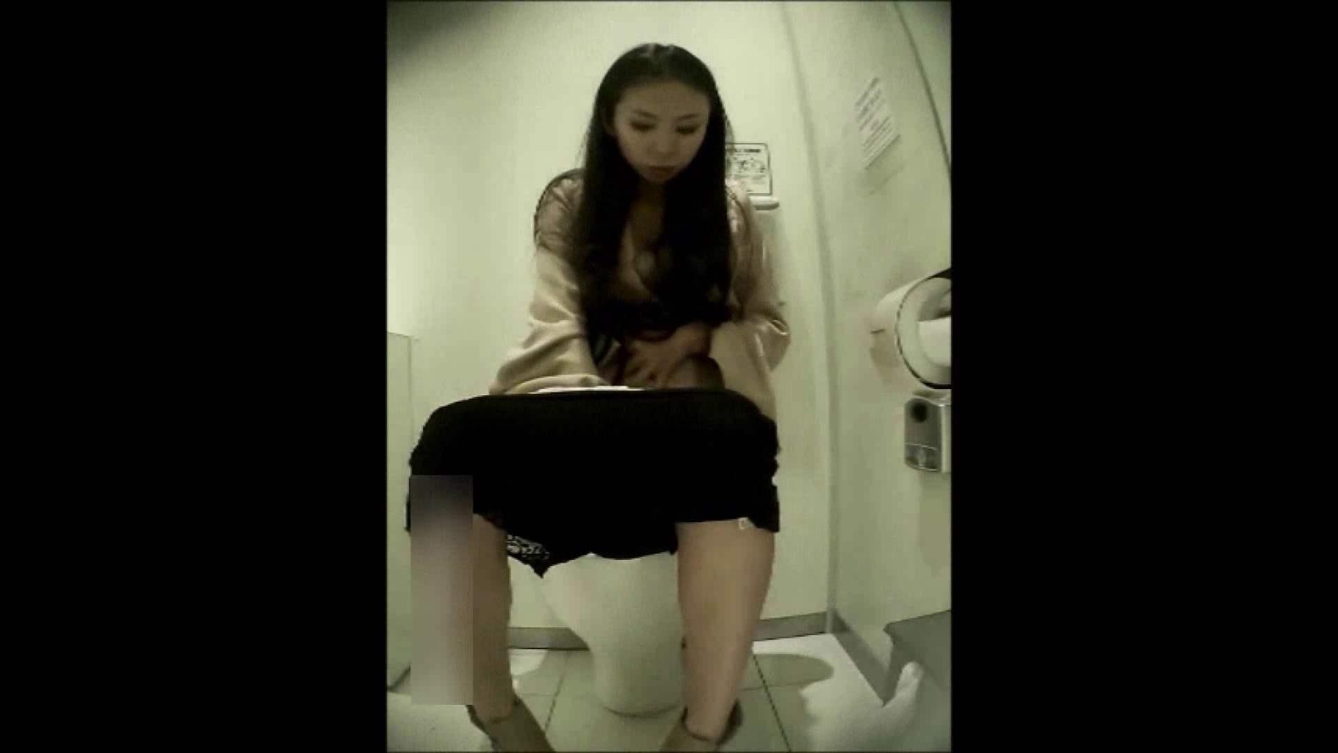 洗面所盗撮~隣の美人お姉さんVol.14 美女OL セックス画像 93連発 23