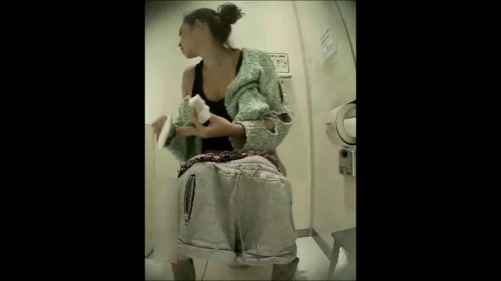 洗面所盗撮~隣の美人お姉さんVol.14 美女OL セックス画像 93連発 37
