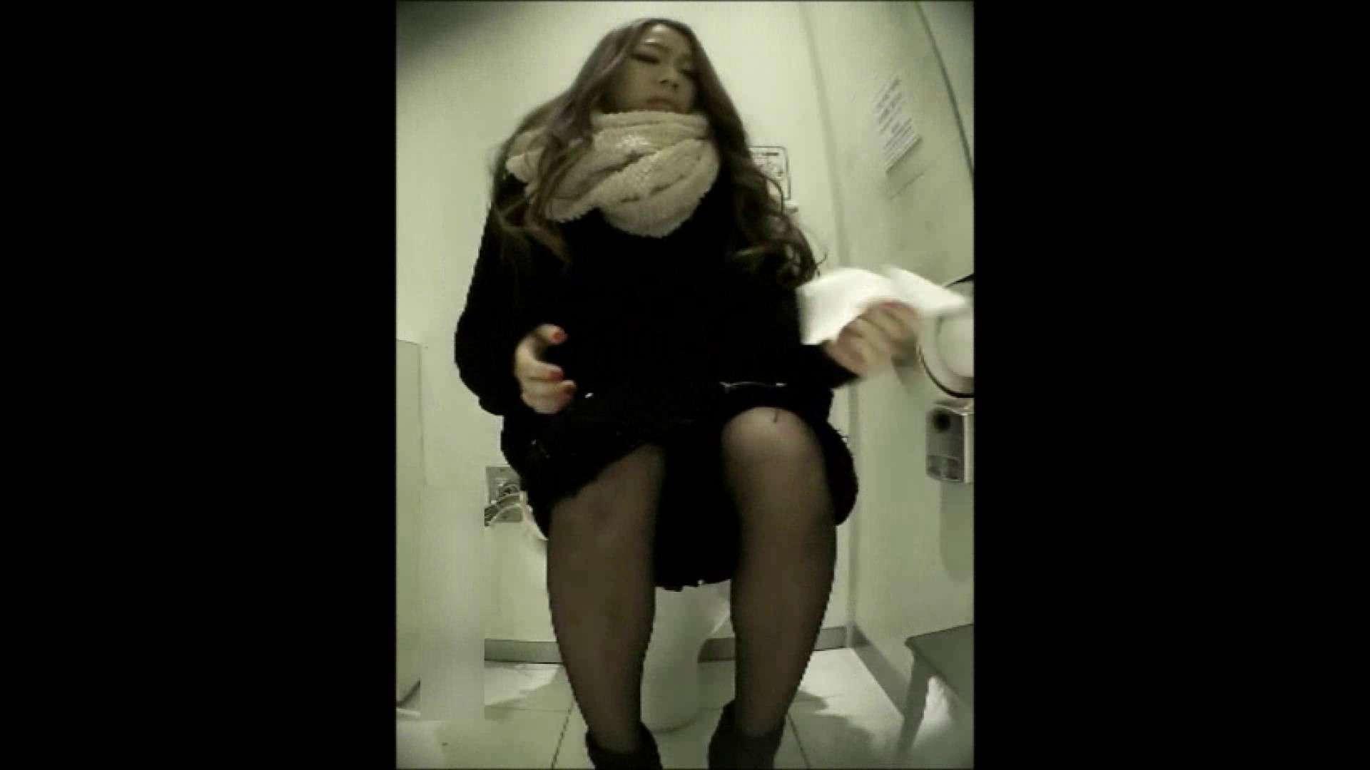 洗面所盗撮~隣の美人お姉さんVol.14 美女OL セックス画像 93連発 86