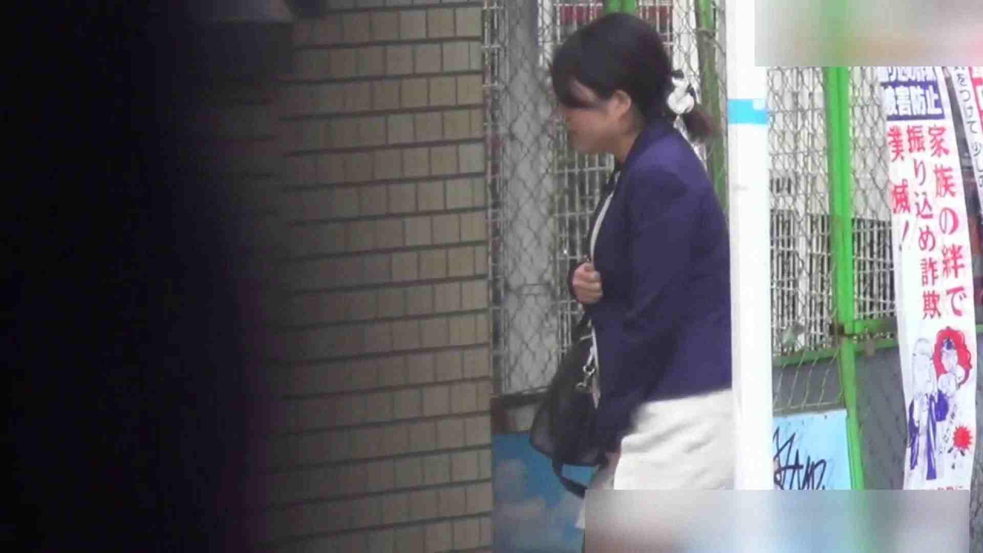 洗面所盗撮~隣の美人お姉さんVol.19 美女 ワレメ動画紹介 24連発 19