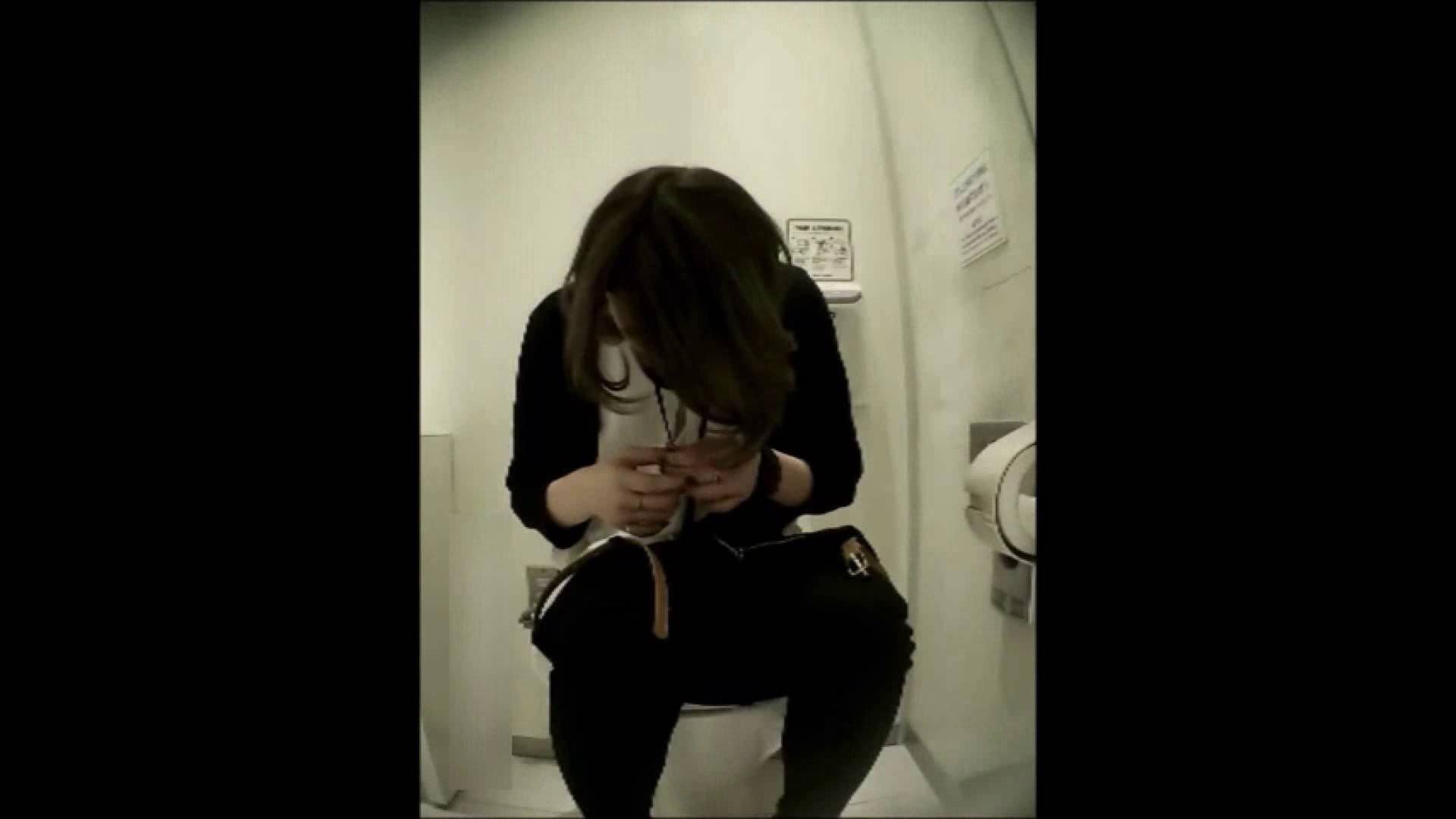 洗面所盗撮~隣の美人お姉さんVol.21 うんこ特撮 おまんこ動画流出 110連発 11