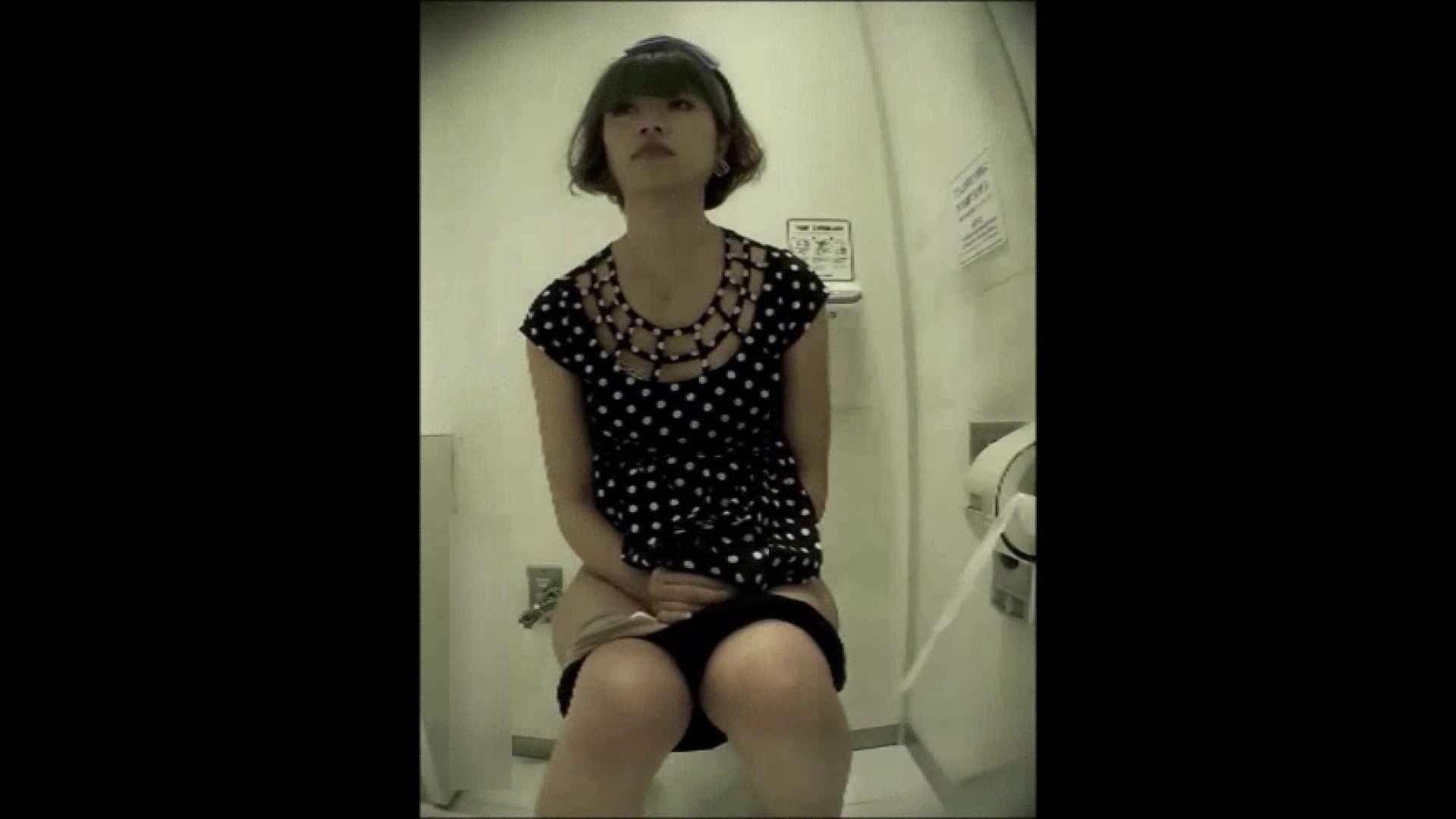洗面所盗撮~隣の美人お姉さんVol.21 美女OL エロ無料画像 110連発 44