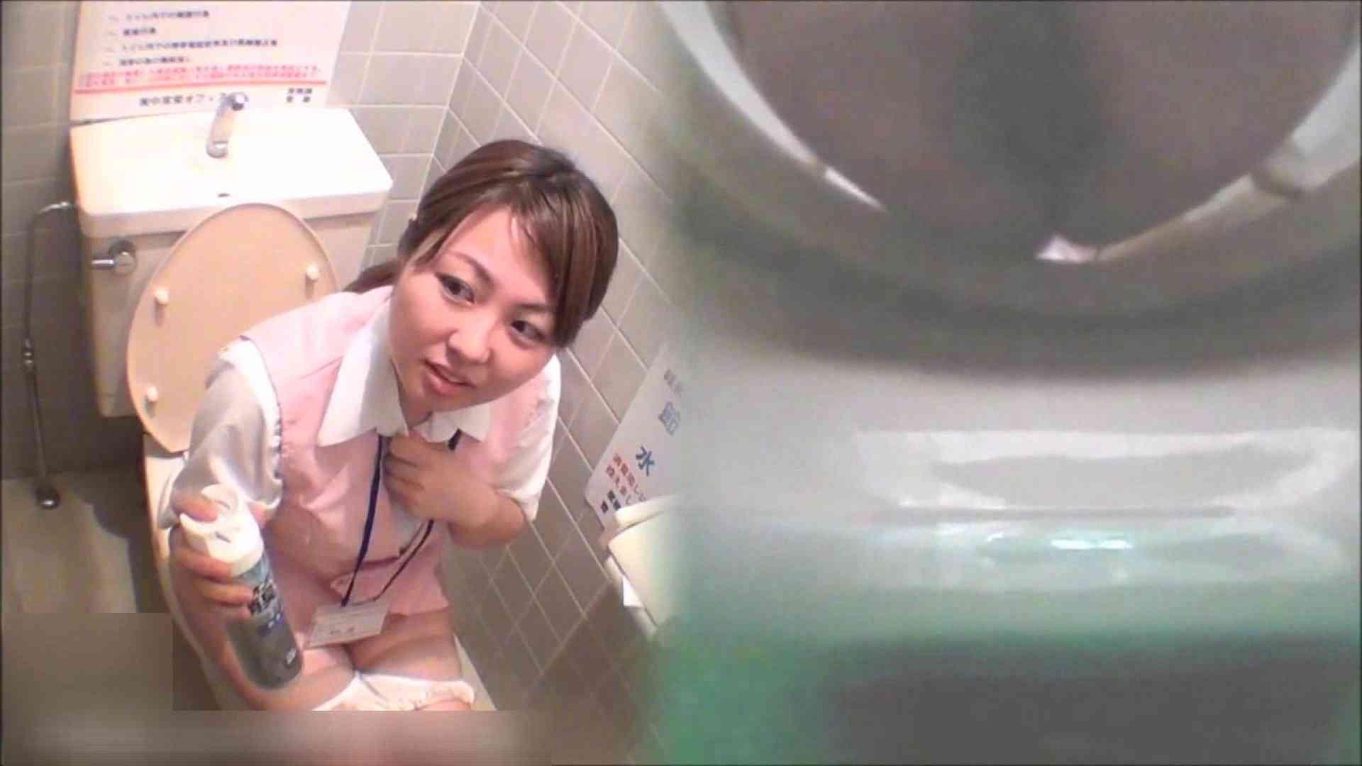 洗面所盗撮~隣の美人お姉さんVol.26 独占盗撮 | うんこ特撮  23連発 7