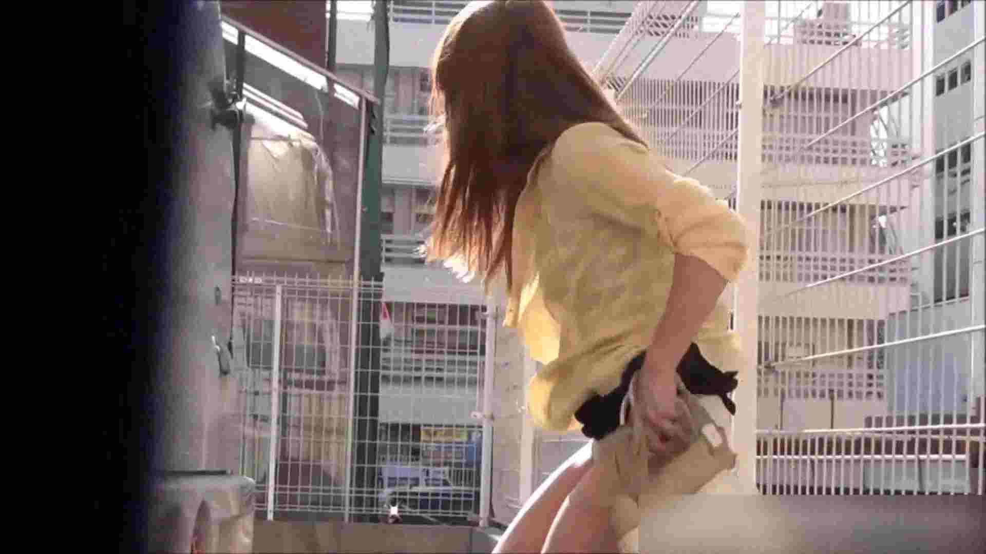 洗面所盗撮~隣の美人お姉さんVol.27 うんこ特撮 エロ無料画像 52連発 5