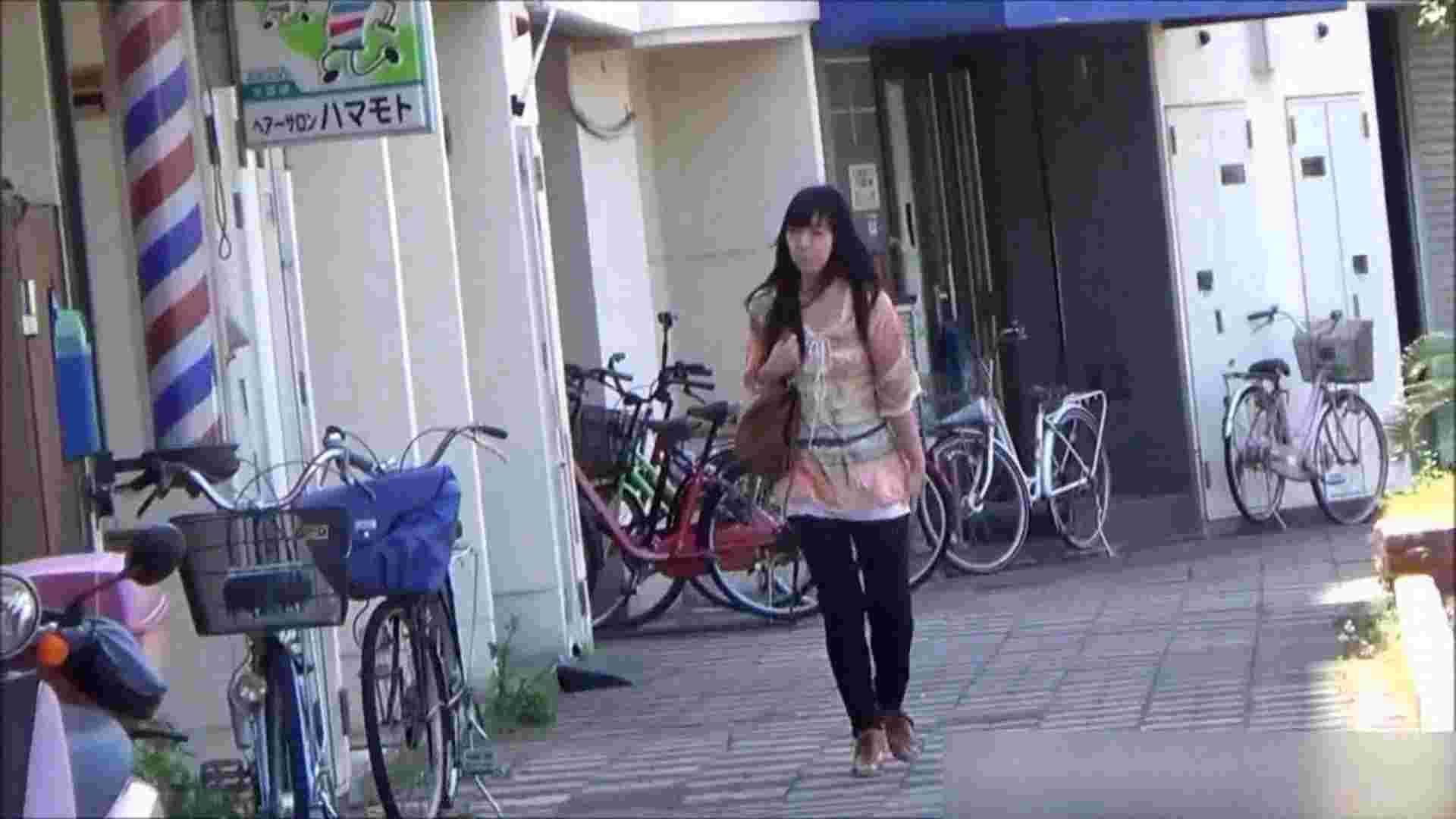 洗面所盗撮~隣の美人お姉さんVol.27 洗面所 おまんこ無修正動画無料 52連発 9