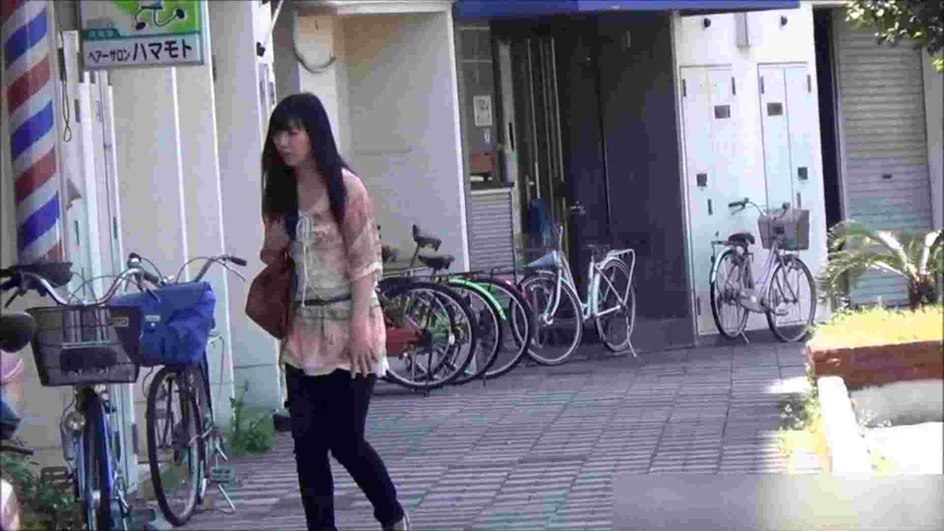 洗面所盗撮~隣の美人お姉さんVol.27 お姉さん AV無料動画キャプチャ 52連発 10