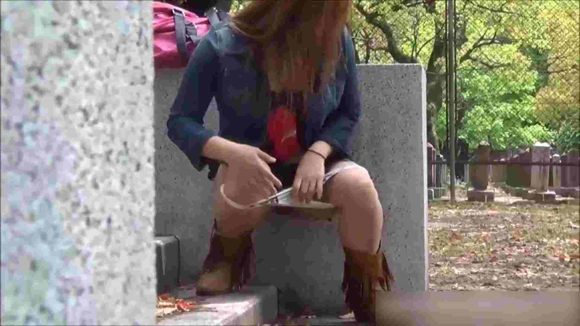 洗面所盗撮~隣の美人お姉さんVol.27 お姉さん AV無料動画キャプチャ 52連発 28