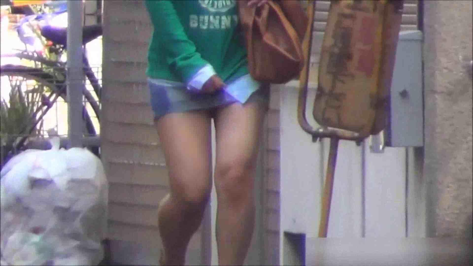 洗面所盗撮~隣の美人お姉さんVol.27 独占盗撮 エロ無料画像 52連発 44