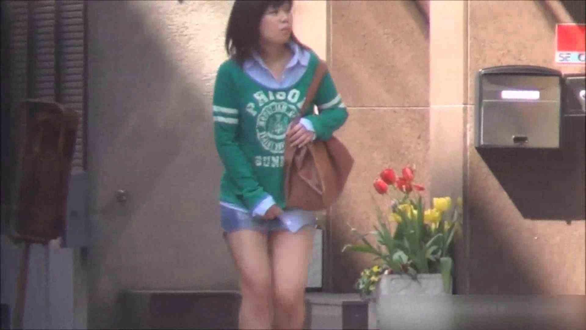 洗面所盗撮~隣の美人お姉さんVol.27 洗面所 おまんこ無修正動画無料 52連発 45