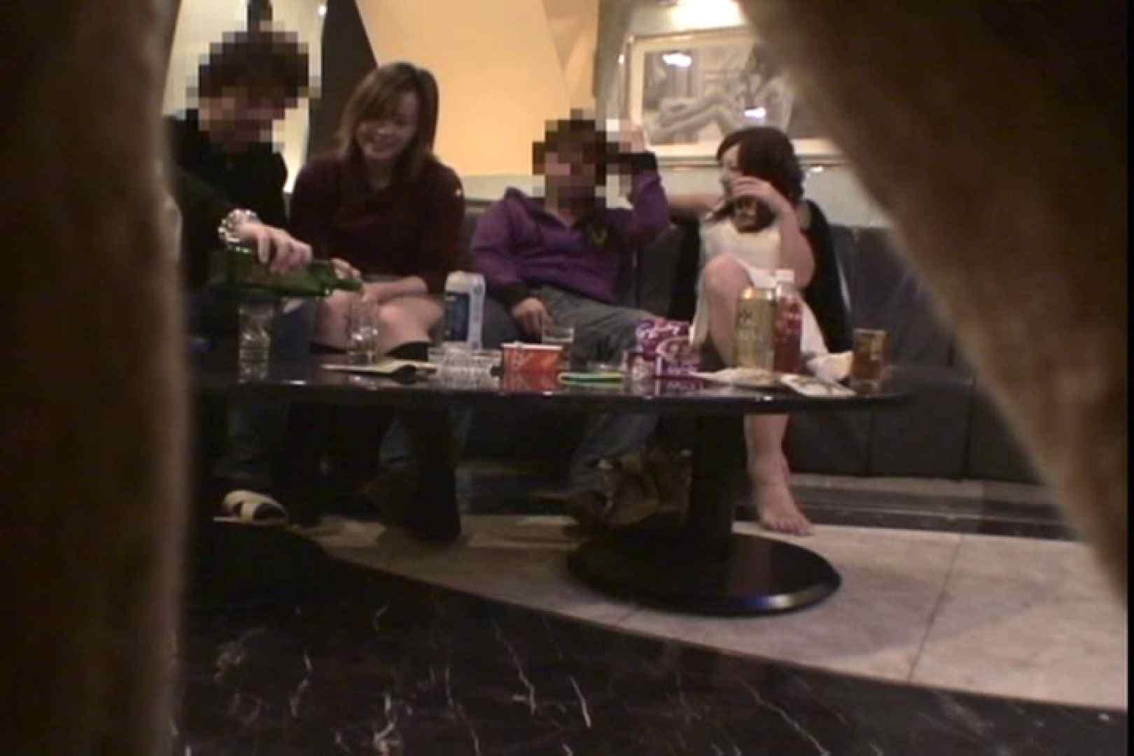エロ動画:合コンde悪巧み vol.02 前編:ピープフォックス(盗撮狐)