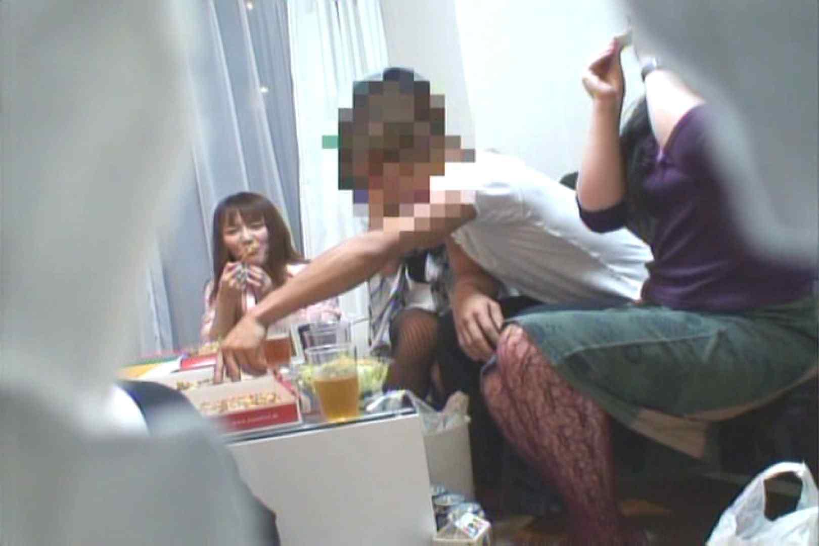合コンde悪巧み vol.13 前編 美女OL  107連発 2