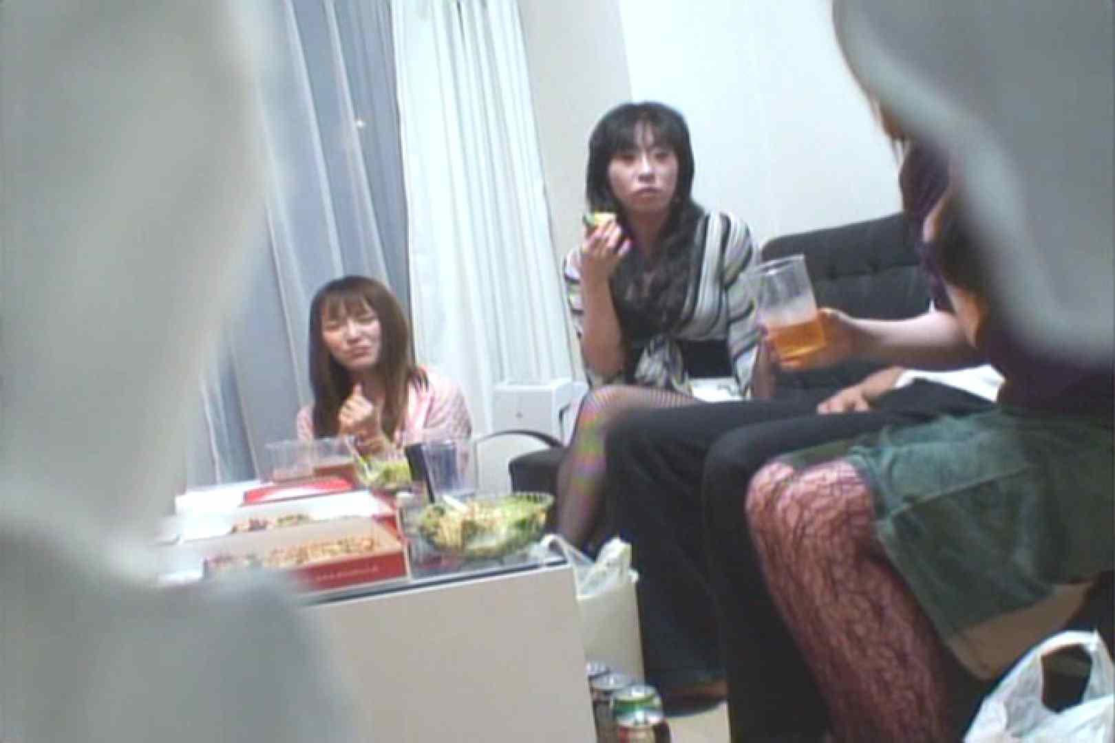 合コンde悪巧み vol.13 前編 美女OL | 0  107連発 37