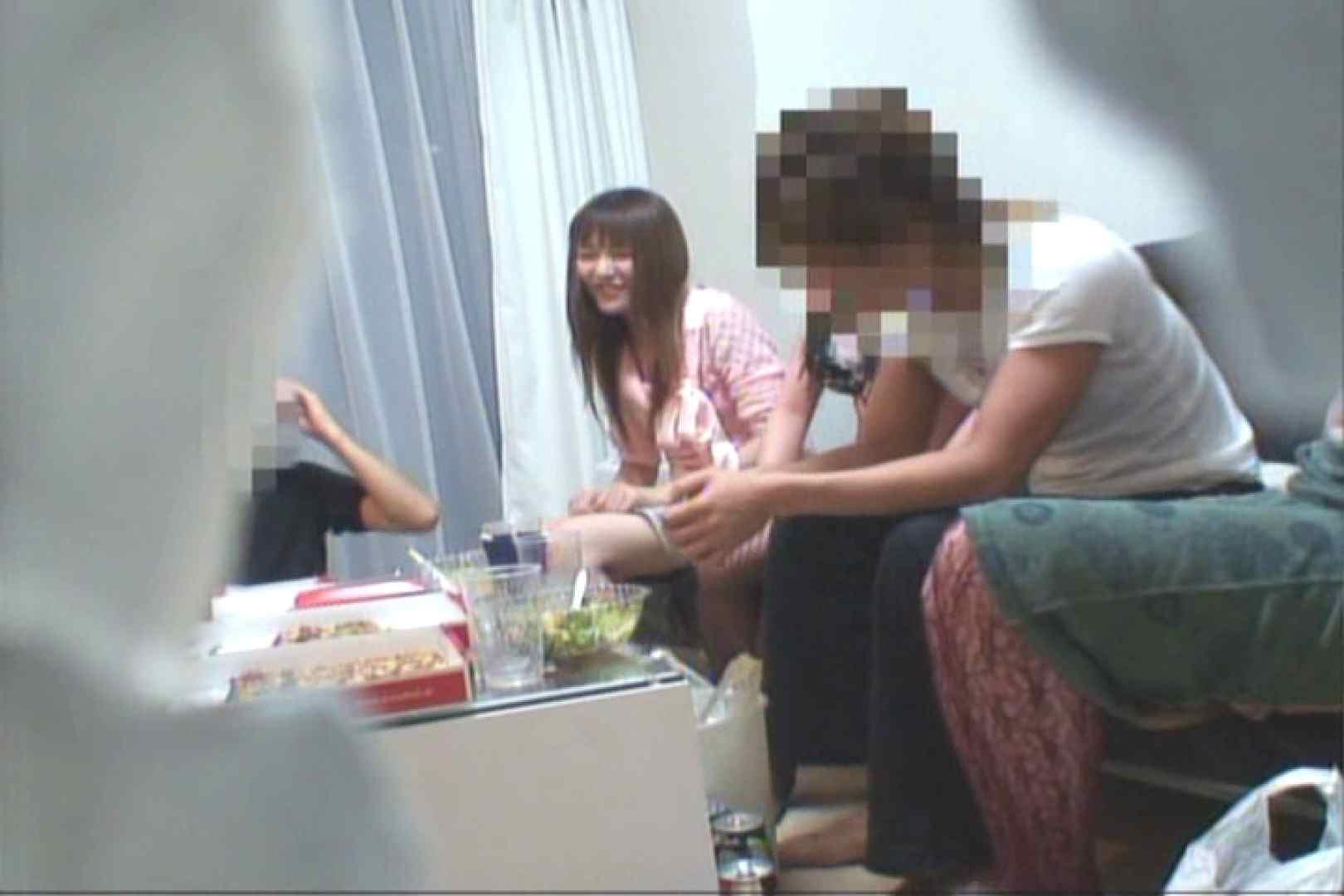 合コンde悪巧み vol.13 前編 美女OL | 0  107連発 91