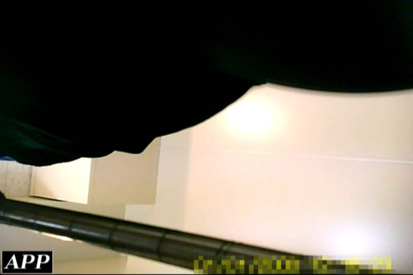 エロ動画:3視点洗面所 vol.021:ピープフォックス(盗撮狐)