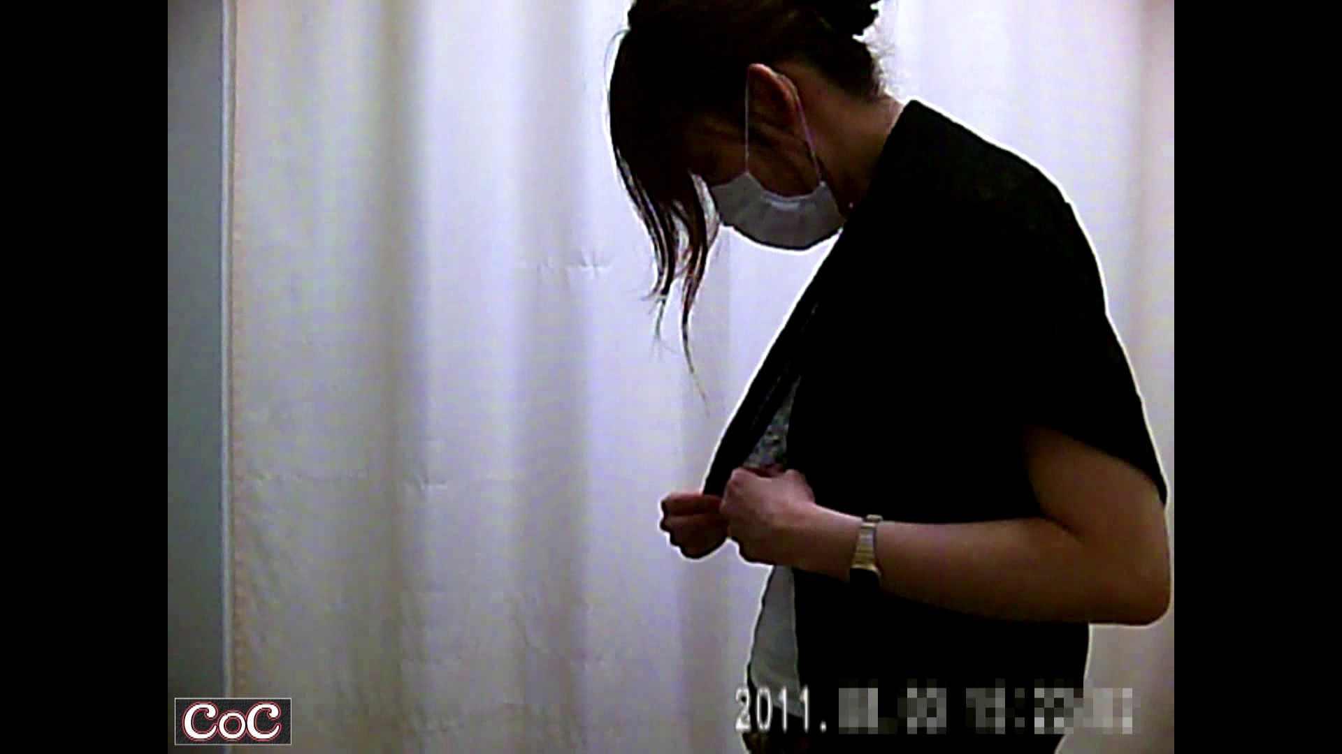 病院おもいっきり着替え! vol.09 おっぱい娘 戯れ無修正画像 77連発 18