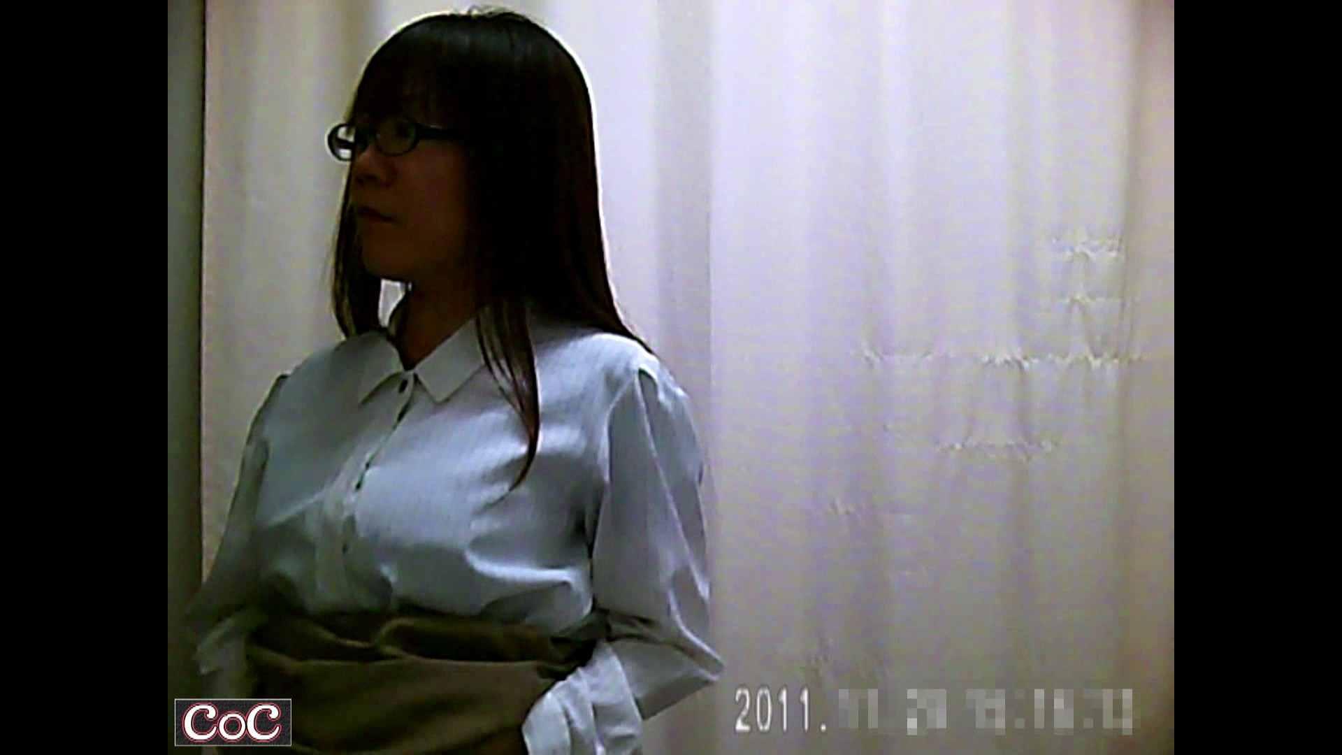 病院おもいっきり着替え! vol.104 独占盗撮 エロ画像 103連発 38