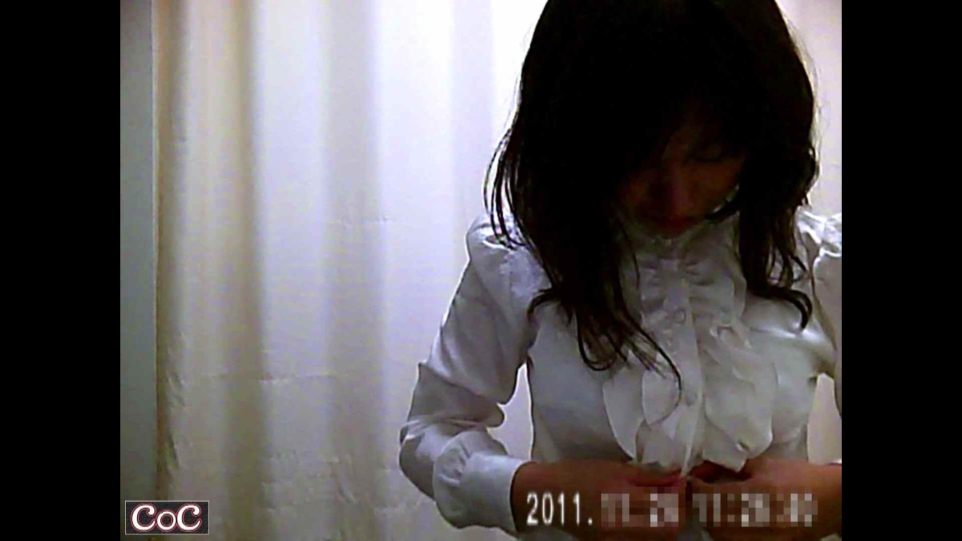 病院おもいっきり着替え! vol.104 独占盗撮 エロ画像 103連発 66
