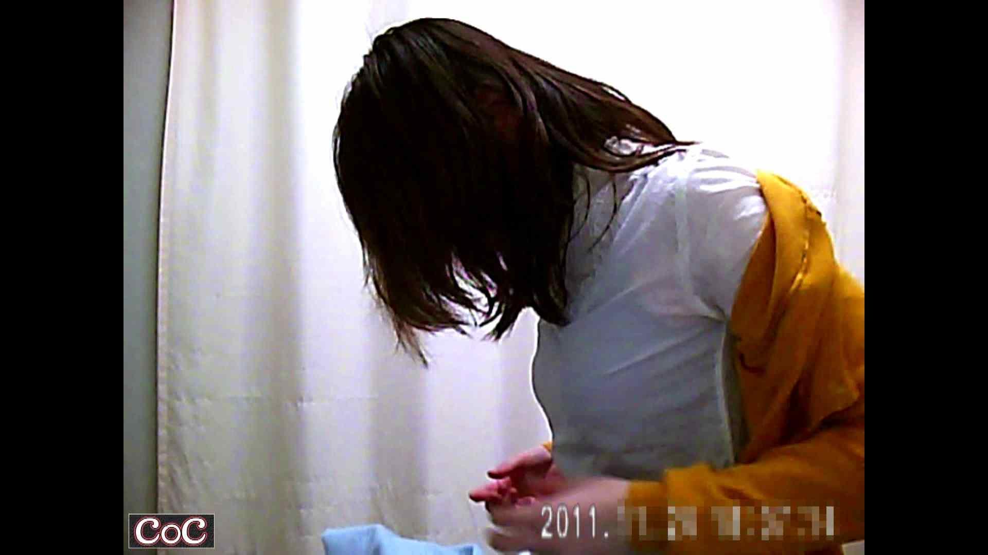 病院おもいっきり着替え! vol.104 独占盗撮 エロ画像 103連発 73
