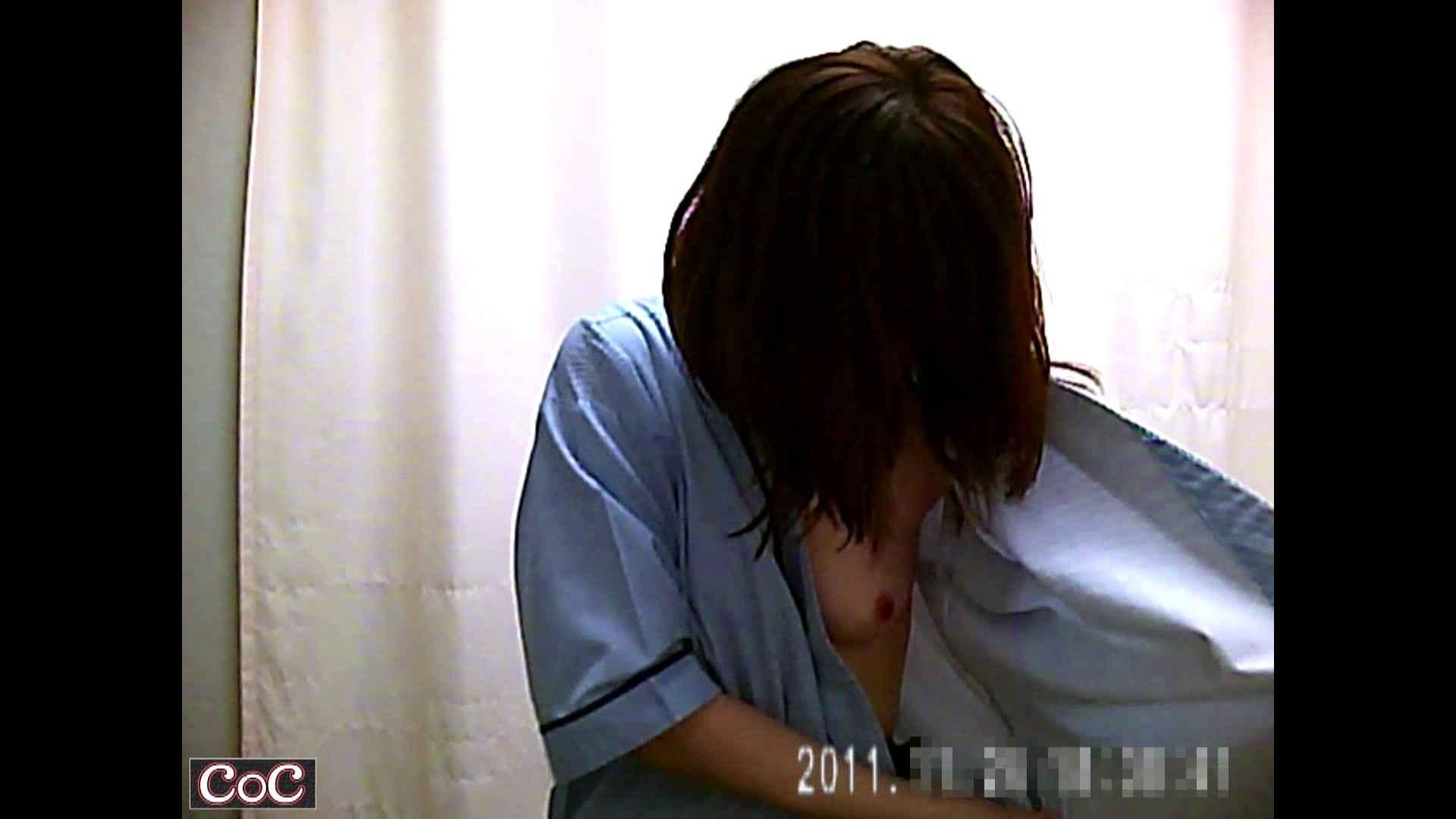 病院おもいっきり着替え! vol.104 乳首 エロ無料画像 103連発 82