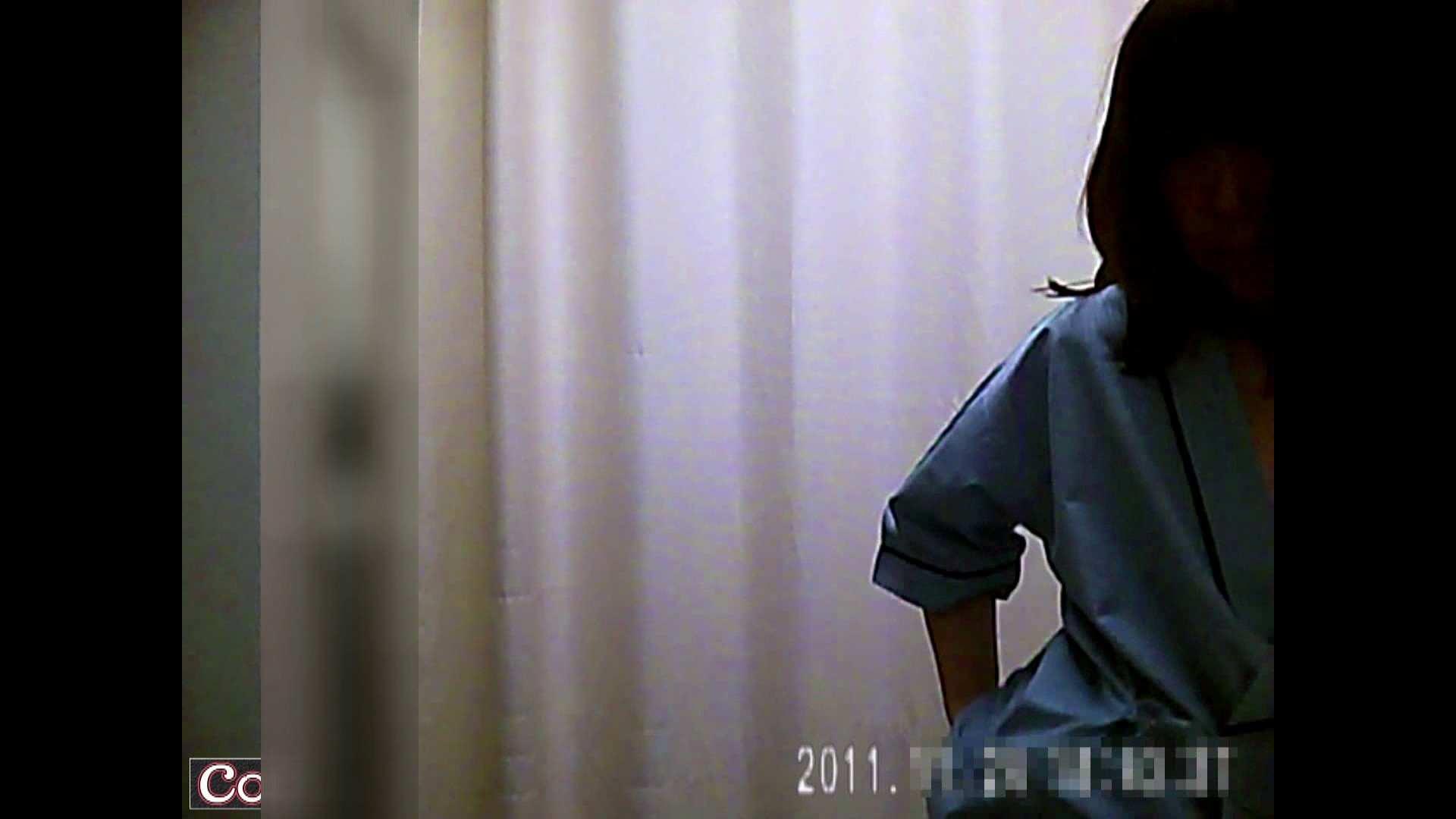 病院おもいっきり着替え! vol.104 乳首 エロ無料画像 103連発 89