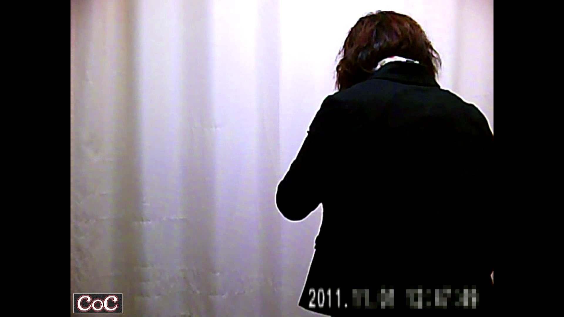 病院おもいっきり着替え! vol.122 独占盗撮 隠し撮りオマンコ動画紹介 81連発 31