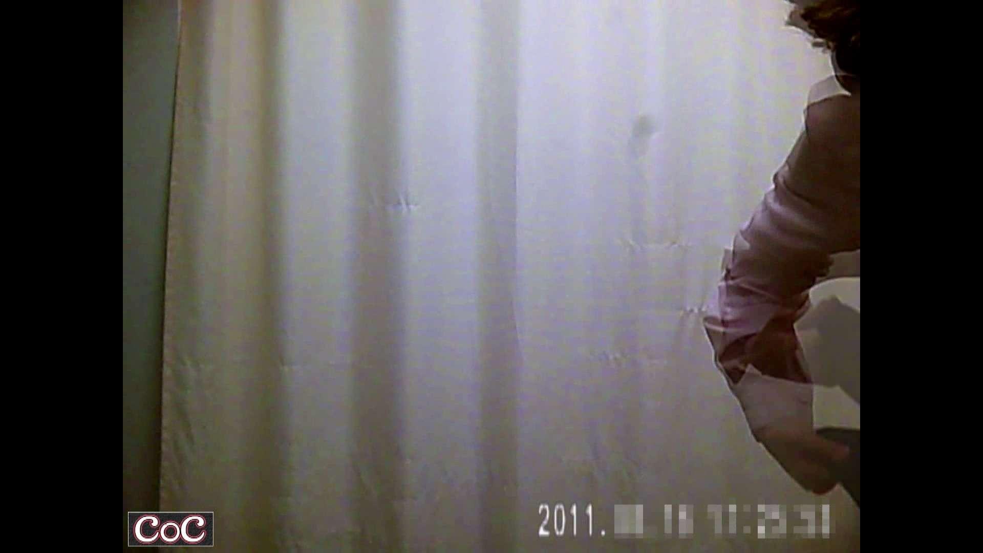 病院おもいっきり着替え! vol.122 独占盗撮 隠し撮りオマンコ動画紹介 81連発 52