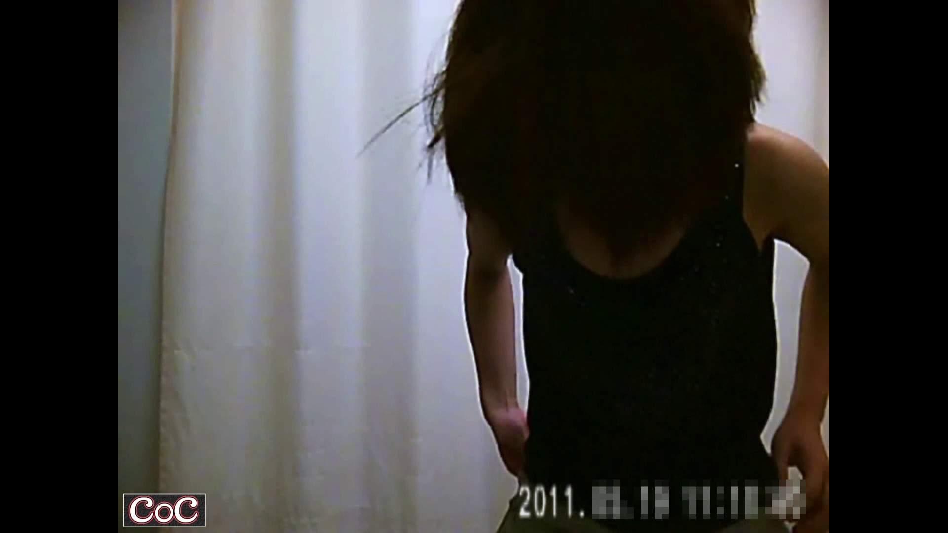 病院おもいっきり着替え! vol.136 美女OL 盗撮動画紹介 33連発 23