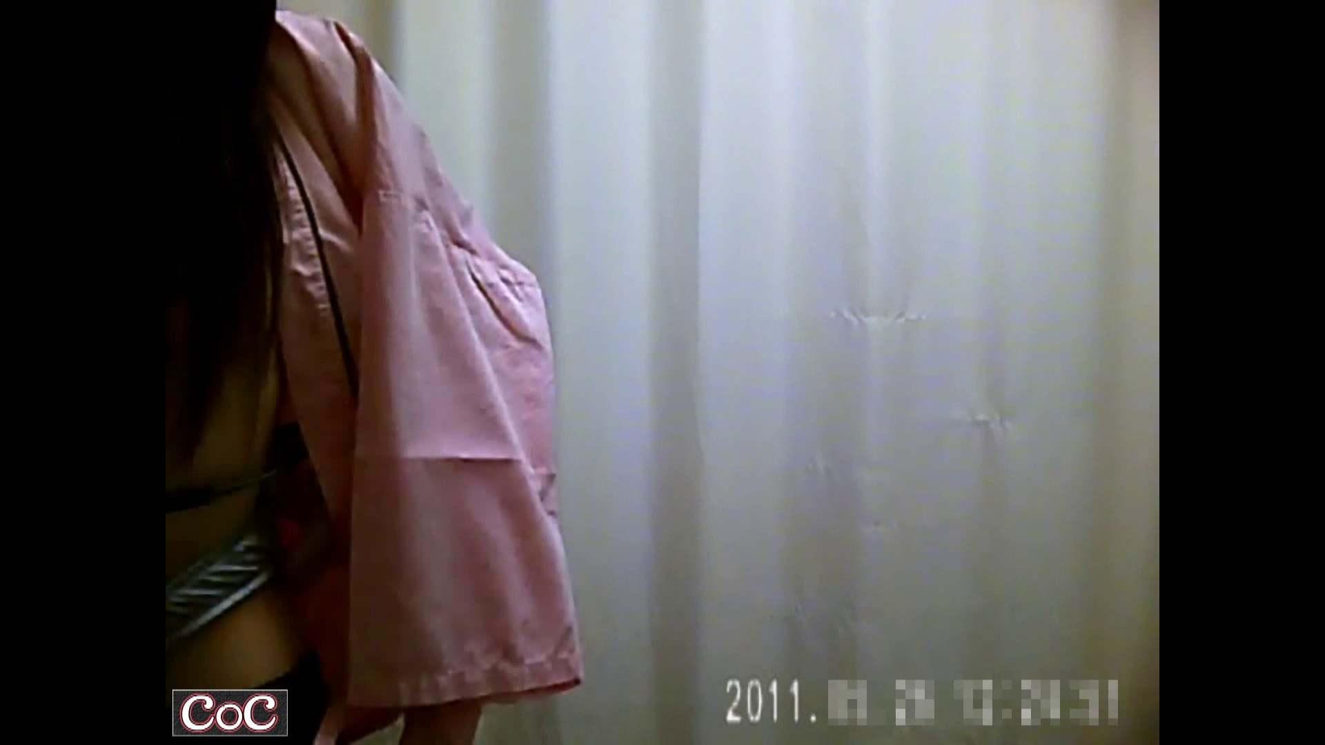 病院おもいっきり着替え! vol.141 着替え スケベ動画紹介 86連発 54