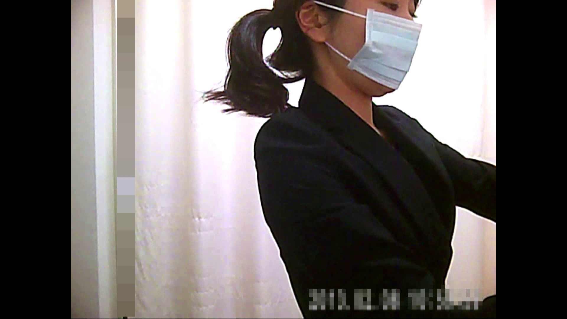 病院おもいっきり着替え! vol.149 乳首 盗み撮り動画キャプチャ 83連発 25