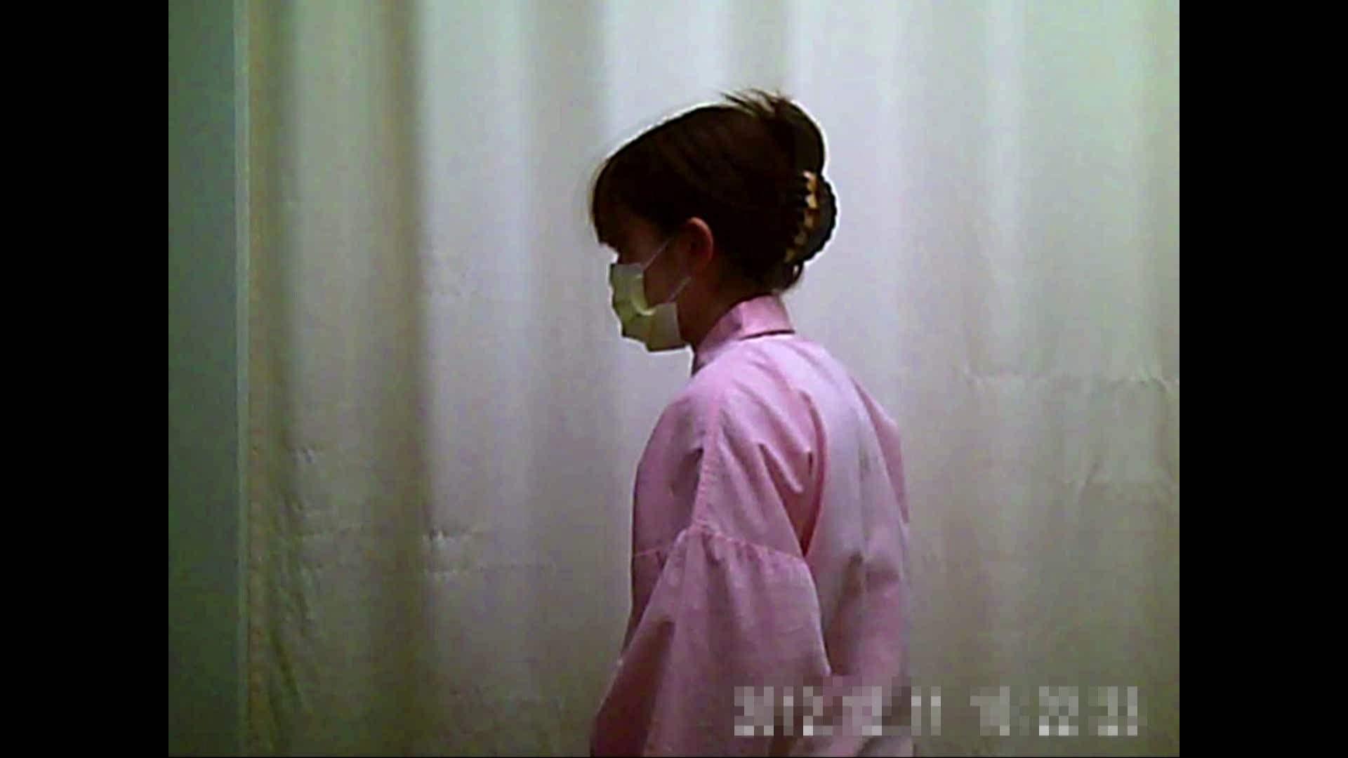 病院おもいっきり着替え! vol.174 美女OL   乳首  90連発 22