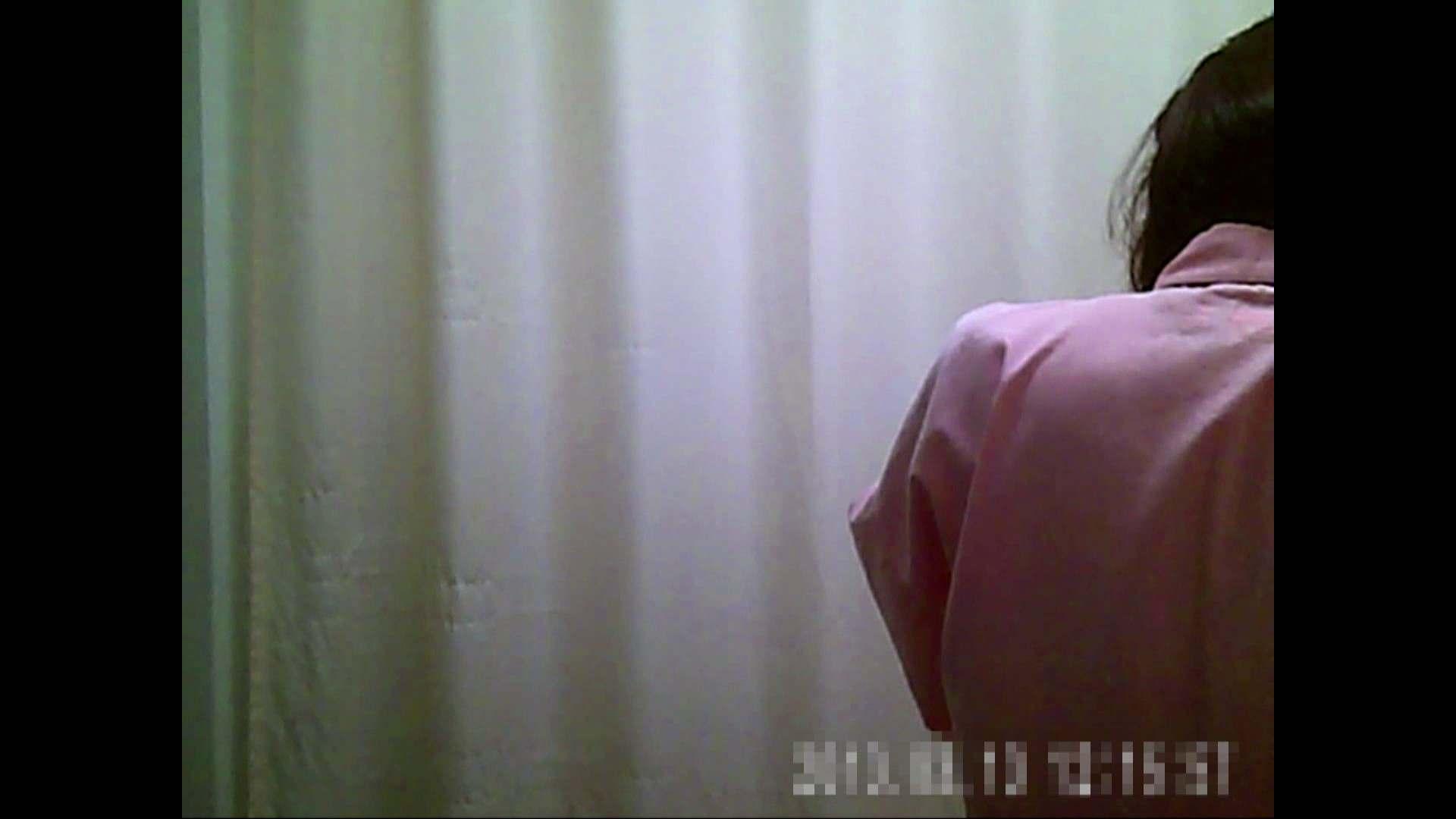病院おもいっきり着替え! vol.198 乳首 スケベ動画紹介 92連発 53