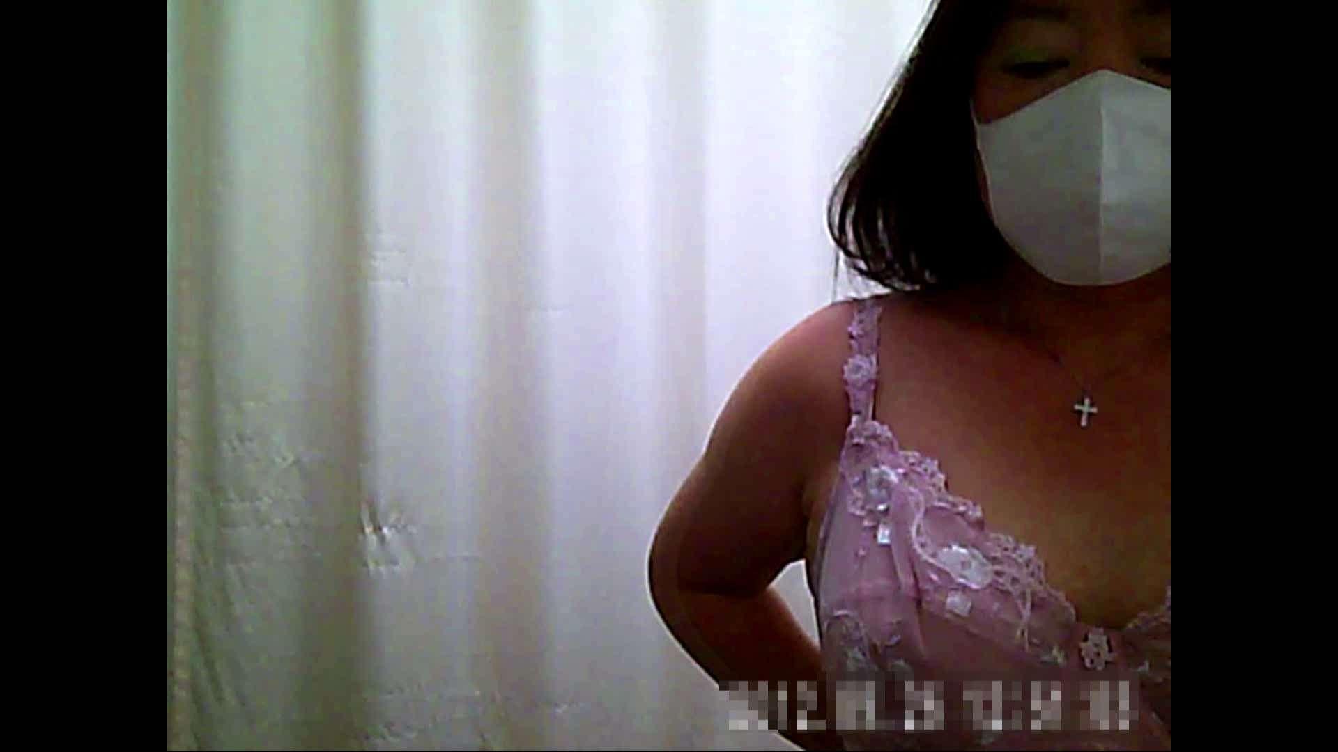 病院おもいっきり着替え! vol.218 娘 | 乳首  101連発 1