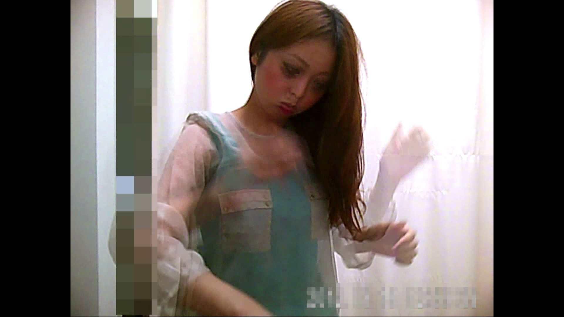病院おもいっきり着替え! vol.243 着替え 隠し撮りオマンコ動画紹介 94連発 13