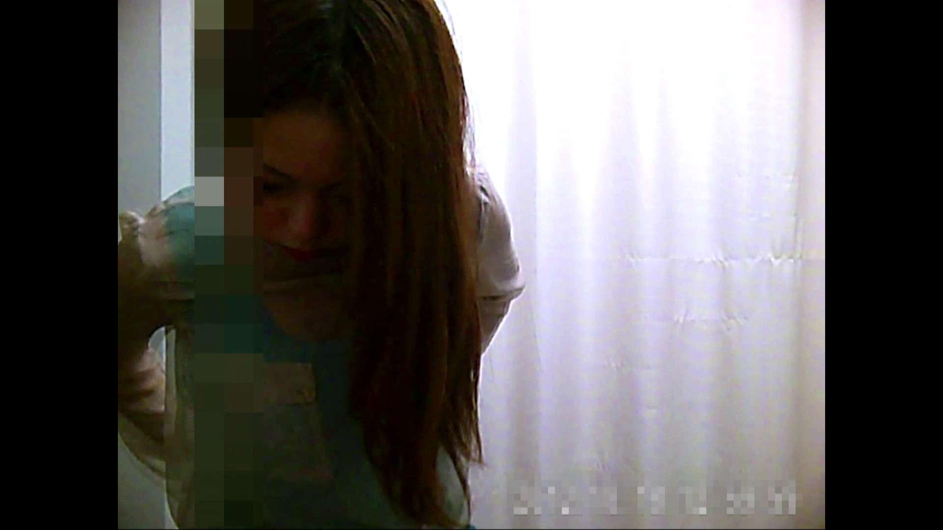 病院おもいっきり着替え! vol.243 貧乳   美女OL  94連発 15